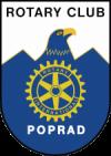 Rotary Club Poprad